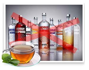 Монастырский чай от алкогольной зависимости!