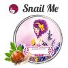 Улиточный крем SnailMe для омоложения