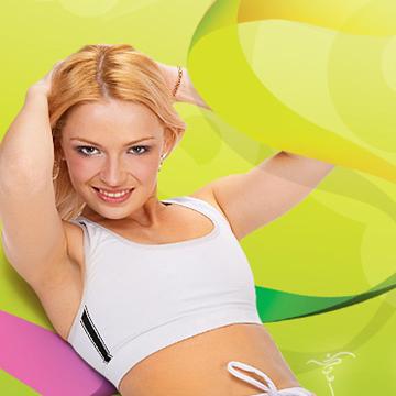 DVD «50 упражнений для коррекции фигуры»
