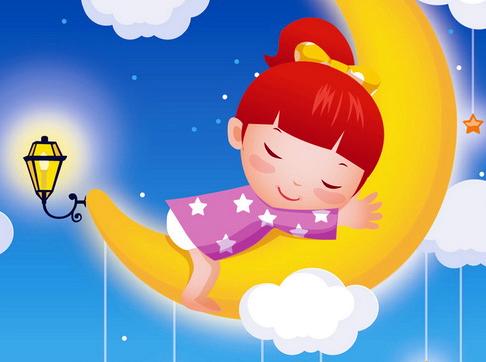Мамины уроки по налаживанию детского сна