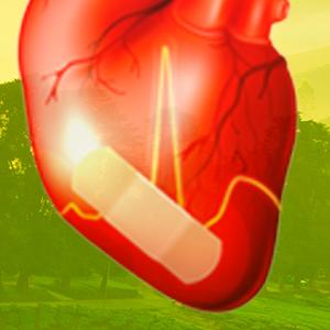 Сбор для лечения болезней сердца