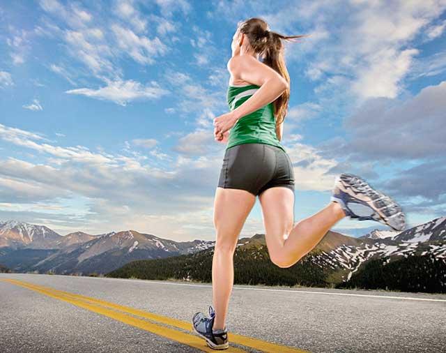 Лучше бег или быстрая ходьба