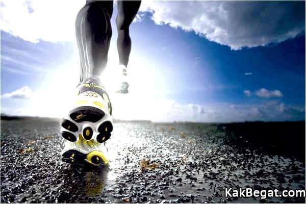 Как научиться быстро бегать