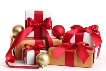 Оригинальные новогодние подарки