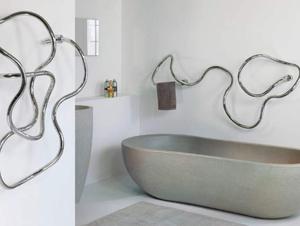 змеевик для ванной